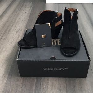 Frye Courtney Sling Shoes